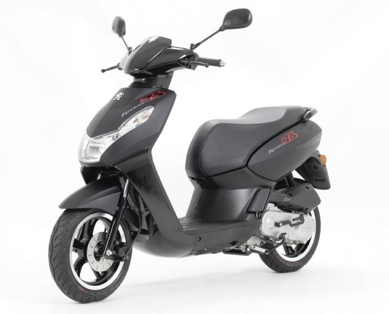 scooter neuf 50cc peugeot kisbee rs scooter neuf et occasion aix en provence exl moto. Black Bedroom Furniture Sets. Home Design Ideas